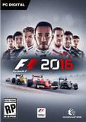 F1(TM) 2016