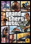Grand Theft Auto V Whale Bundle