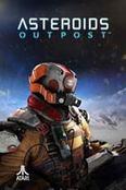 Asteroids: Outpost(TM)