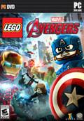 LEGO® Marvel s Avengers