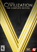 Sid Meier s Civilization® V: The Complete Edition