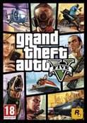 Grand Theft Auto V Bull Bundle