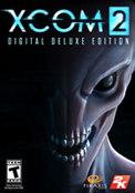XCOM 2 Digital Deluxe Edtion