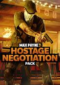 Max Payne 3 - Pack Negociación de rehenes