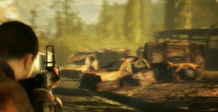Terminator Salvation: Nuevo gameplay
