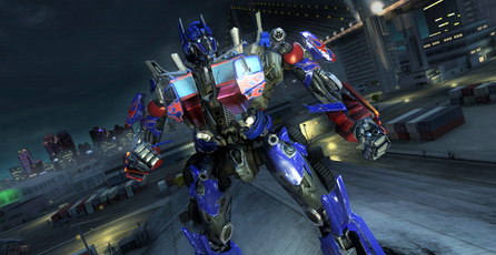 Transformers: Revenge of the Fallen: Autobots