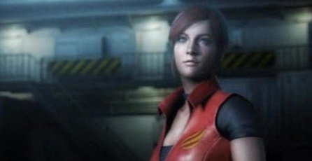 Resident Evil: The Darkside Chronicles: E3 09: Trailer