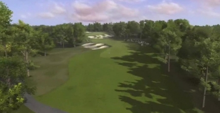 Tiger Woods PGA TOUR 10: E3 09 - Trailer