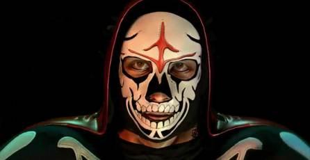 Lucha Libre AAA: Heroes Del Ring: Primer Trailer