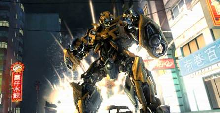 Transformers: Revenge of the Fallen: Lanzamiento