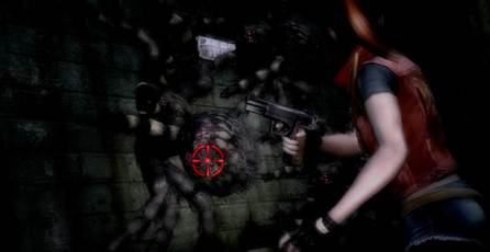 Resident Evil: The Darkside Chronicles: Gameplay