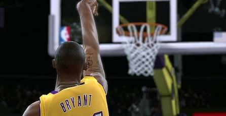 NBA 2K10: Kobe