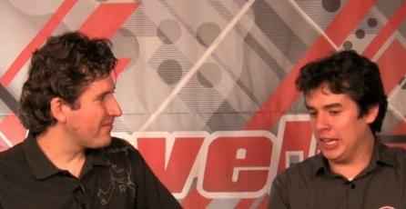 Lucha Libre AAA: Heroes Del Ring: Entrevista con Eivar Rojas