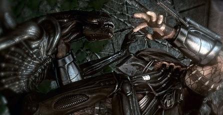 Aliens vs. Predator: Lanzamiento