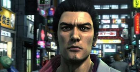 Yakuza 3: El lanzamiento