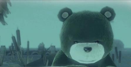 Naughty Bear: Pesadillas