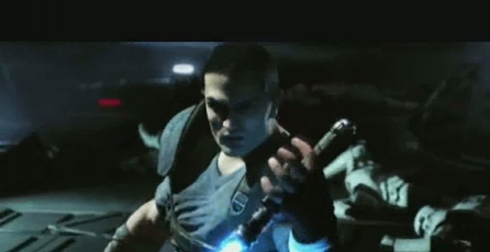 Star Wars: The Force Unleashed II: Trailer de E3 2010