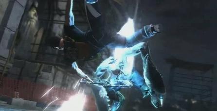 inFAMOUS 2: Gameplay de E3 2010
