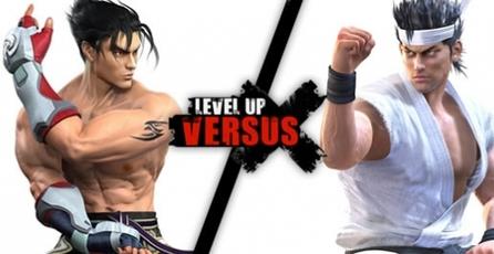 Tekken 6: Versus
