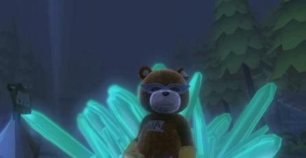 Naughty Bear: Danger Bear