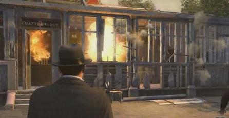 Mafia II: Video Review