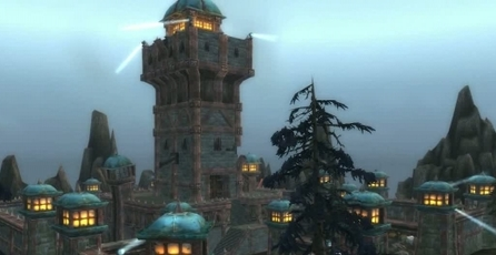 World of Warcraft: Cataclysm: Nuevos dungeons