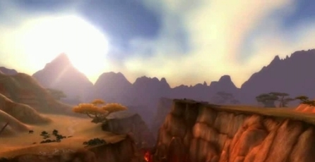 World of Warcraft: Cataclysm: Entrevista con Cory Stockton