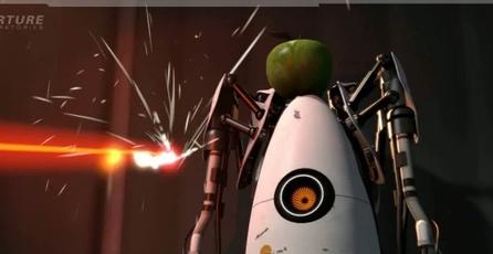 Portal 2: Confianza