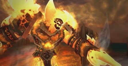 World of Warcraft: Cataclysm: Rage of the Firelands