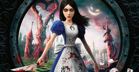 Alice: Madness Returns: Video Review