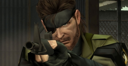 Metal Gear Solid HD Collection: Peace Walker Gameplay