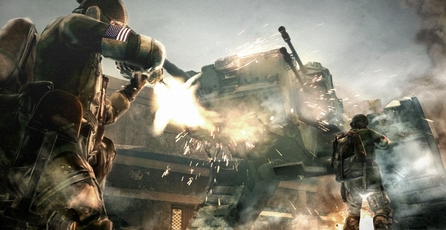 Steel Battalion: Heavy Armor: gamescom trailer