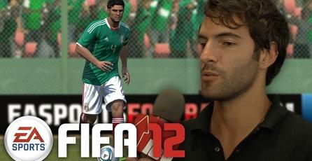 FIFA 12: Entrevista a Santiago Jaramillo