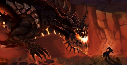 World of Warcraft: Cataclysm: Hora del Crepúsculo