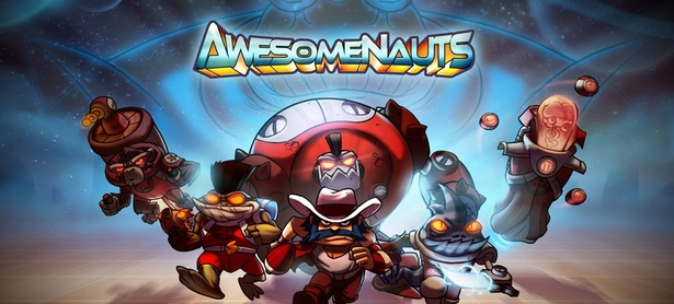 Awesomenauts: Yuri Gameplay