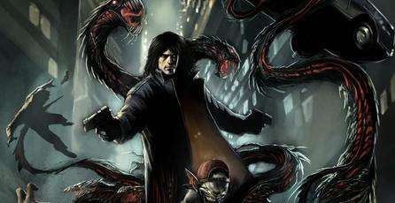 The Darkness II: El lanzamiento