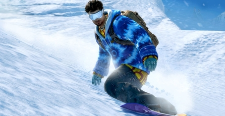 SSX: Ya disponible