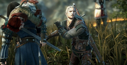 The Witcher 2: Assassins of Kings: Kingslayer