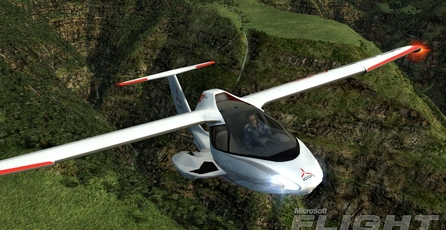 Microsoft Flight: Vuela gratis