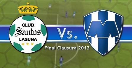 FIFA 12: Simulación de vuelta de la Final del futbol Mexicano