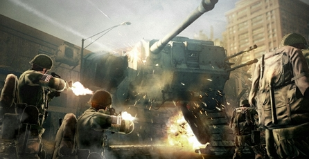 Steel Battalion: Heavy Armor: Ya disponible