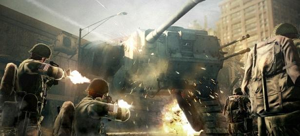 Steel Battalion: Heavy Armor: Ya disponible