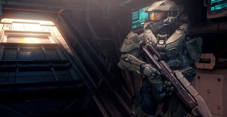 Halo 4: Infinity