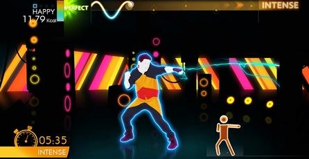 Just Dance 4: Gamescom Trailer