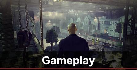 Hitman: Absolution: Gameplay