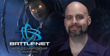 Starcraft II: Heart of the Swarm: Entrevista con Dustin Browder