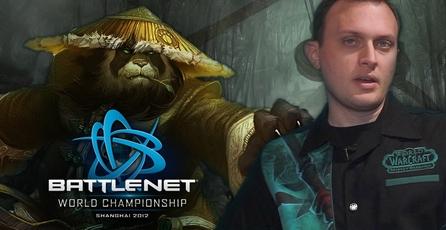 World of Warcraft: Mists of Pandaria: Entrevista con Ion Hazzikostas