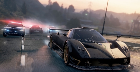 Need for Speed Most Wanted: Ultimate Speed Pack