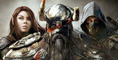 The Elder Scrolls Online: La alianza