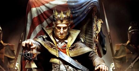 Assassin´s Creed III: Derroca al tirano